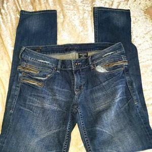 Buffalo Jeans skinny Stanza